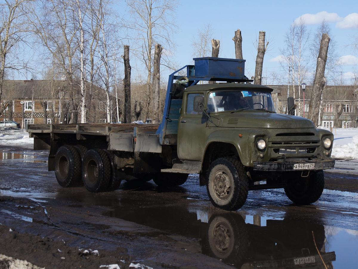 ЗиЛ-133Г1
