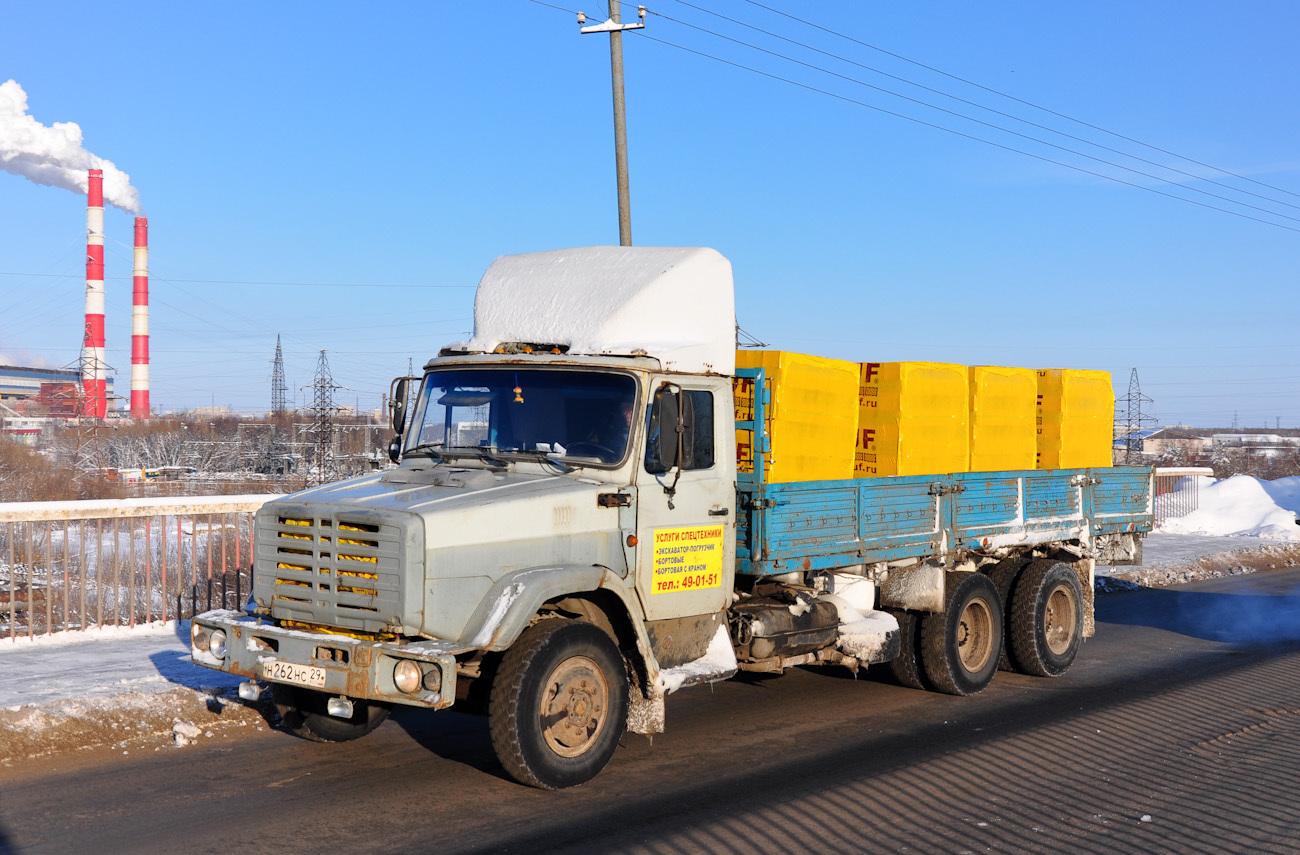 ЗиЛ-133Г40 '1992–99